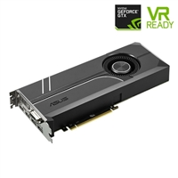 ASUS GeForce GTX 1070 Turbo 8GB GDDR5 PCIe Video Card