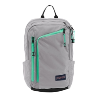 "Jansport Platform Backpack Fits up to 15"" - Gray Rabbit"