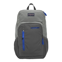 "Jansport Impulse Backpack Fits up to 15"" - Shady Gray"