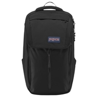 "Jansport Source Backpack Fits up to 15"" - Black"