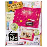 Alex Brands Project Mc2 Circuit Board Room Light Kit