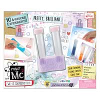 Alex Brands Project Mc2 We Heart Chemistry Kit