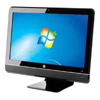 "HP 8200 Elite 23"" All-in-One Desktop Computer Refurbished"