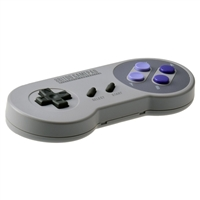 8Bitdo Mobile - Controller - Wireless - Bluetooth SNES Controller for iOS, Android and PC