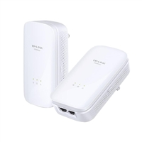 TP-LINK AV1000 Gigabit Powerline Adapter Kit (TL-PA7020 KIT)