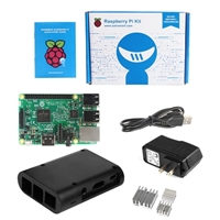 SainSmart Raspberry Pi 3 Starter Kit