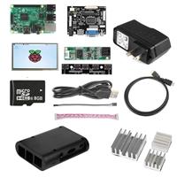 SainSmart Raspberry Pi 3 LCD Kit
