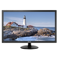 "ASUS VP228H 21.5"" Full-HD LED Monitor"