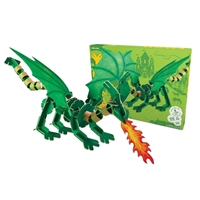 YOXO Fyre Dragon Kit
