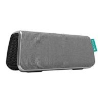 Fugoo Style Wireless Waterproof Speaker - Silver