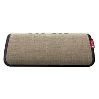 Fugoo Style XL Portable Waterproof Speaker - Sand Brown