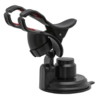 Aduro GRIP CLIP Universal Car Mount - Black