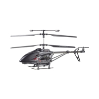 Inland Metal 2.4GHz Helicopter with Camera