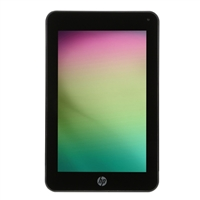 HP Slate Plus 4200US Tablet - Black (Factory-Recertified)