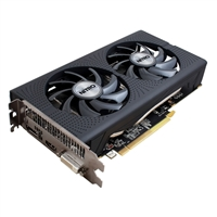 Sapphire Technology Radeon NITRO RX 460 Overclocked 4GB GDDR5 Video Card