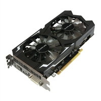 Sapphire Technology Radeon RX 460 Overclocked 2GB GDDR5 Video Card