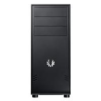 BitFenix Comrade ATX Mid Tower Computer Case - Black