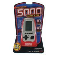 Westminster Pocket Arcade 5000 in 1