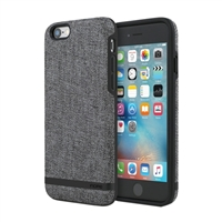 Incipio Technologies Esquire Series Carnaby Case for iPhone 6 Plus - Gray