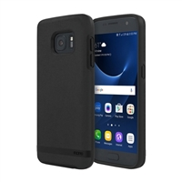 Incipio Technologies Esquire Series Carnaby for Samsung Galaxy S7 - Black