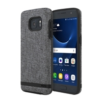 Incipio Technologies Esquire Series Carnaby for Samsung Galaxy S7 - Gray