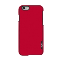Incipio Technologies TUMI Coated Canvas Snap Case for iPhone 6 - Red