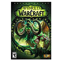 Activision World of Warcraft: Legion Standard Edition (PC/Mac)