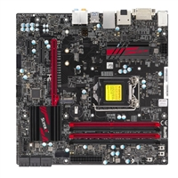 Supermicro Z170 LGA 1151 mATX Intel Motherboard with USB 3.1