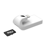 Leef iAccess iOS microSD Card Reader