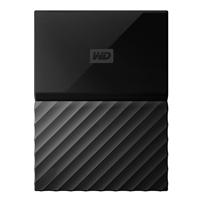 WD My Passport for Mac 1TB 5,400 RPM USB 3.0 External Hard Drive