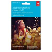 InComm Photoshop Elements