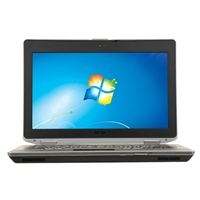 "Dell Latitude E6430 14.0"" Laptop Computer Refurbished - Black"