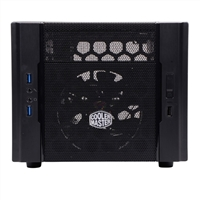 Cooler Master Elite 130 (Open-Box) Mini-ITX Computer Case