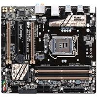 Gigabyte GA-X150M-PRO ECC LGA 1151 mATX Intel Motherboard