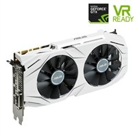 ASUS GeForce GTX 1070 Overclocked Dual-Fan 8GB GDDR5 Video Card