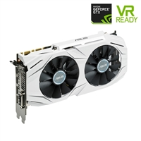 ASUS GeForce GTX 1070 Dual-Fan 8GB GDDR5 Video Card