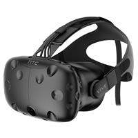 VR Ready Headset
