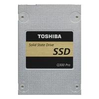 Toshiba Q300 Pro 128GB Internal SSD