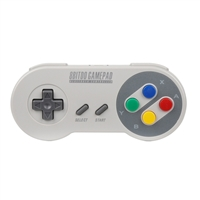 8Bitdo 8BitDo SFC30 BT Game Controller