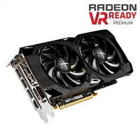 XFX Radeon RX 470 OC Black Edition 4GB GDDR5 Video Card