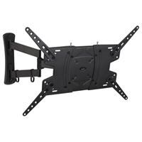 AVF Multi Position TV Wall Mount for TVs from 37 inch to 80 inch