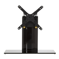 "AVF B200BB-A Fixed Position Table Top Mount for TVs 10""- 32"""