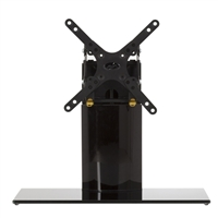 """AVF B201BB-A Table Top Stand Mount for TVs up to 32"""""""