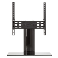 "AVF B401BB-A Tilting Table Top Mount for TVs 37""- 55"""