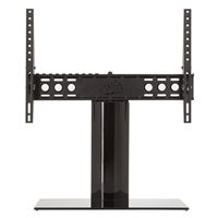 AVF B602BB-A Table Top Mount for TVs Up To 65""