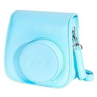 Fuji Groovy Case for Instax mini 8 Camera - Blue