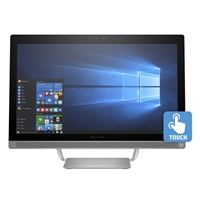 "HP Pavilion 24-b030 23.8"" All-in-One Desktop Computer"