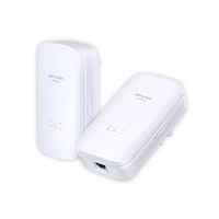 TP-LINK AV1200 Gigabit Power Kit (TL-PA8010 KIT)