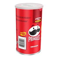 Continental Concession Supplies Pringles Original 2.36 oz.