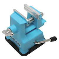 Pro'sKit Mini-Tabletop Suction Vise